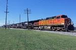 BNSF 5261/CSXT Q574