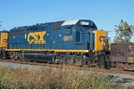CSX 6911/CSXT J768