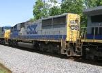 CSX 8548/CSXT R647