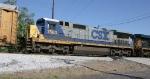 CSX 7563/CSXT Q20509