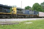 CSX 510/CSXT R647