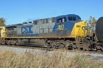 CSX 460/CSXT Q574
