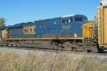 CSX 5407/CSXT Q282