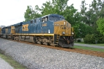 CSX 5492/CSXT Q20114