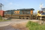 CSX 5232/CSXT Q53415