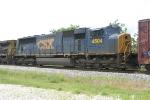 CSX 4504/CSXT Q275