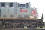 KCS 4624