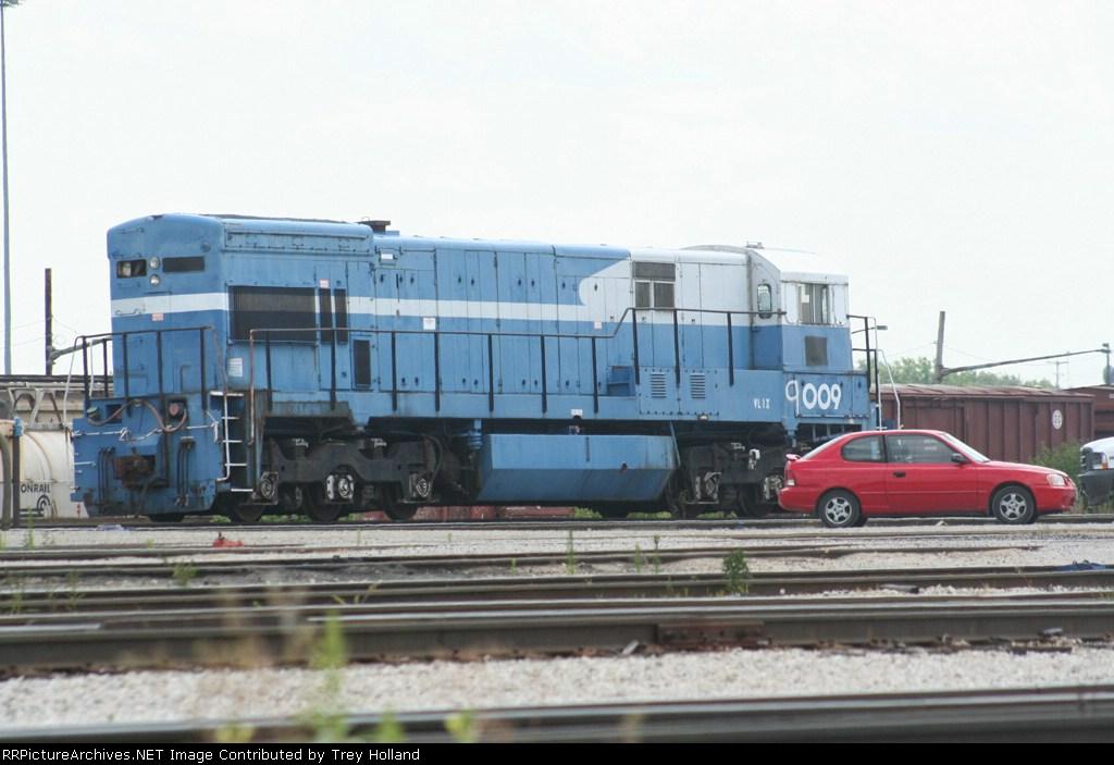 VLIX 9009