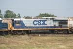 CSX 5554