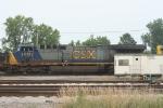 CSX 613