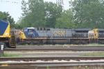 CSX 665
