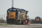 CSX 2634