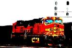 BNSF 7702