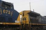 CSX 673