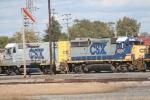 CSX 6934