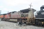 ATSF 687