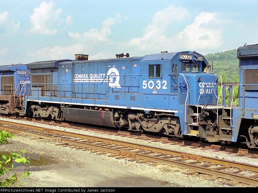 CR/NS 5032