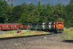 BNSF M-CWHSPO1-18A
