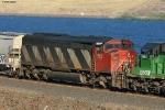 CN SD60F 5531