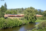 STMA Log Train