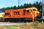 CSX 9507