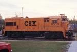 CSX 9508