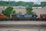 CSXT 522