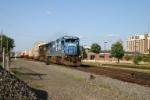 NS 8306 on 205