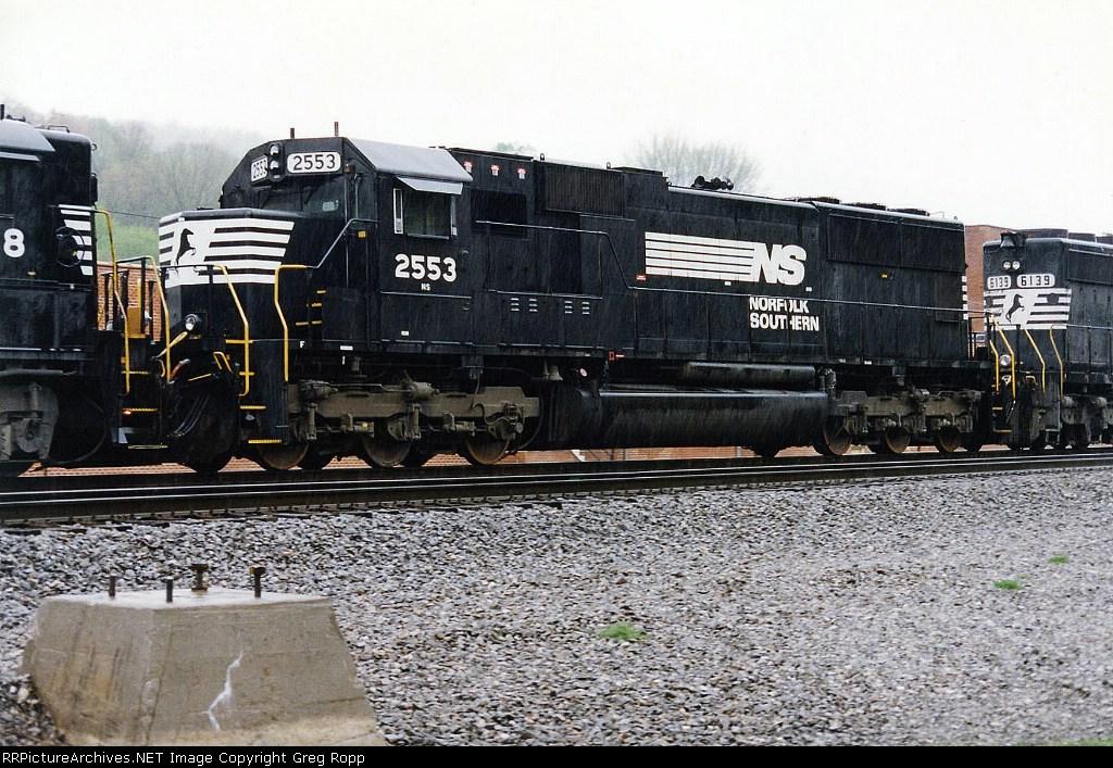 NS 2553