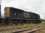 CSX 4734