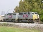 KCS 4722 and 4764