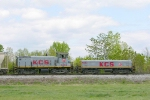 KCS 4334 and 4080