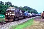 NS 9848 on 65R