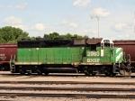 BNSF 2903