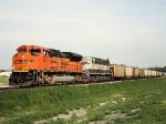 BNSF 9347