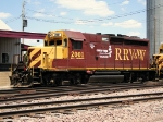 RRVW 2001