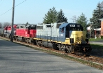 RAILINK 3874