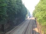 EB coal train