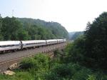 EB Amtrak