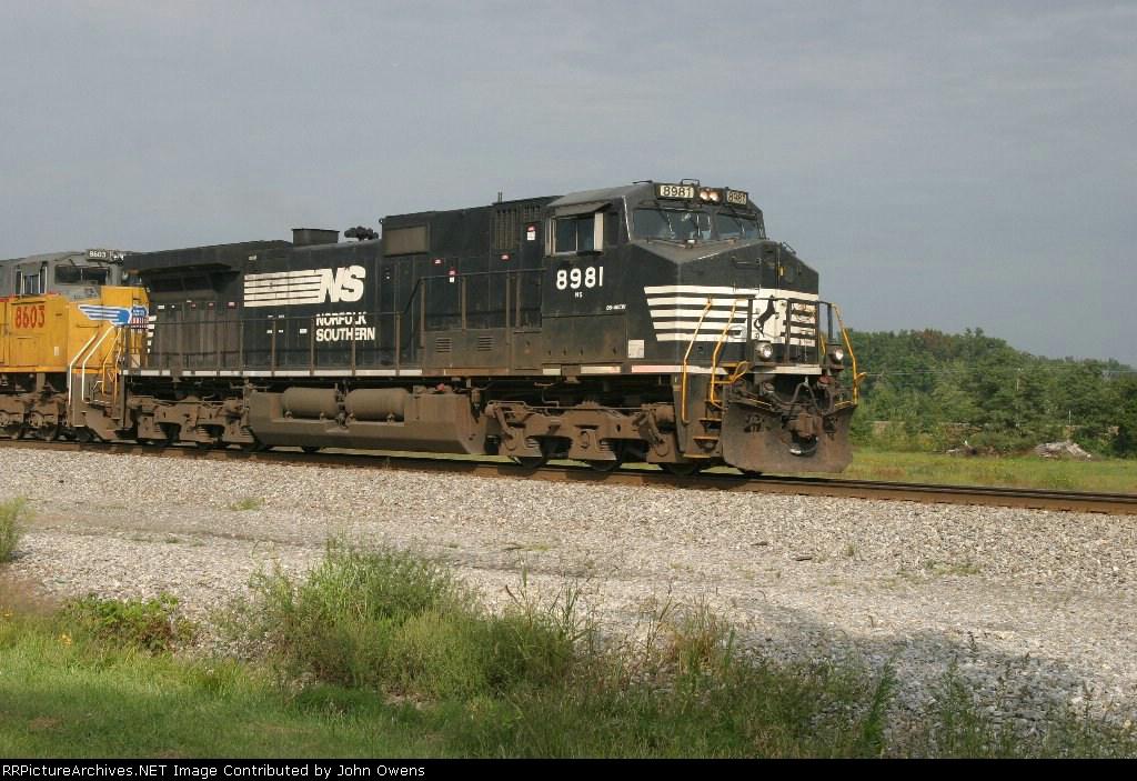 NS 8981/NS 223
