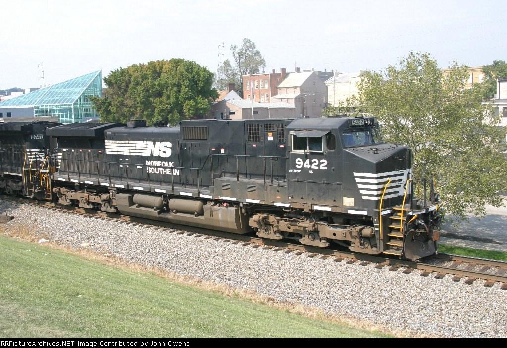 NS 9422/NS 129