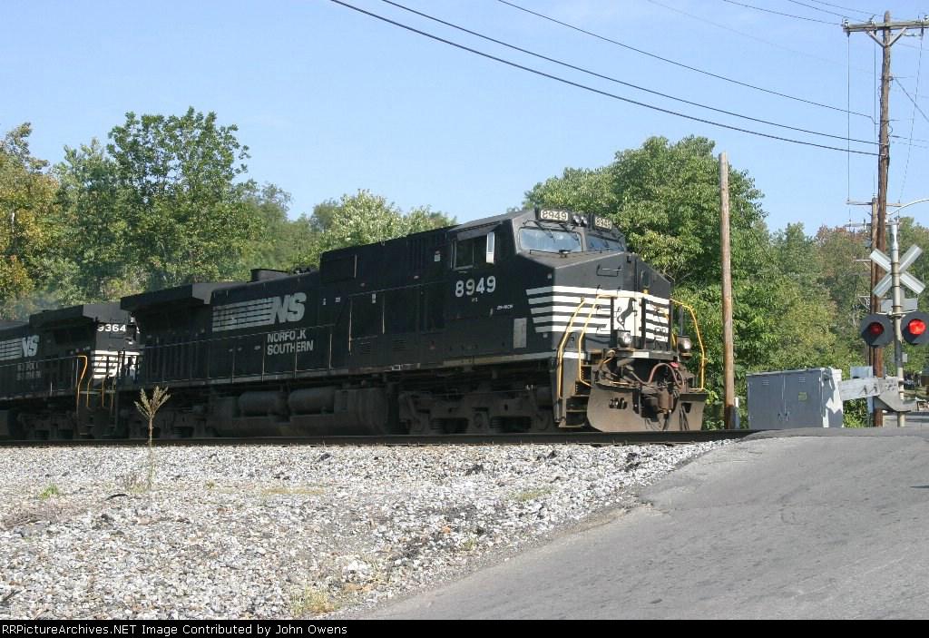 NS 8949/NS 177