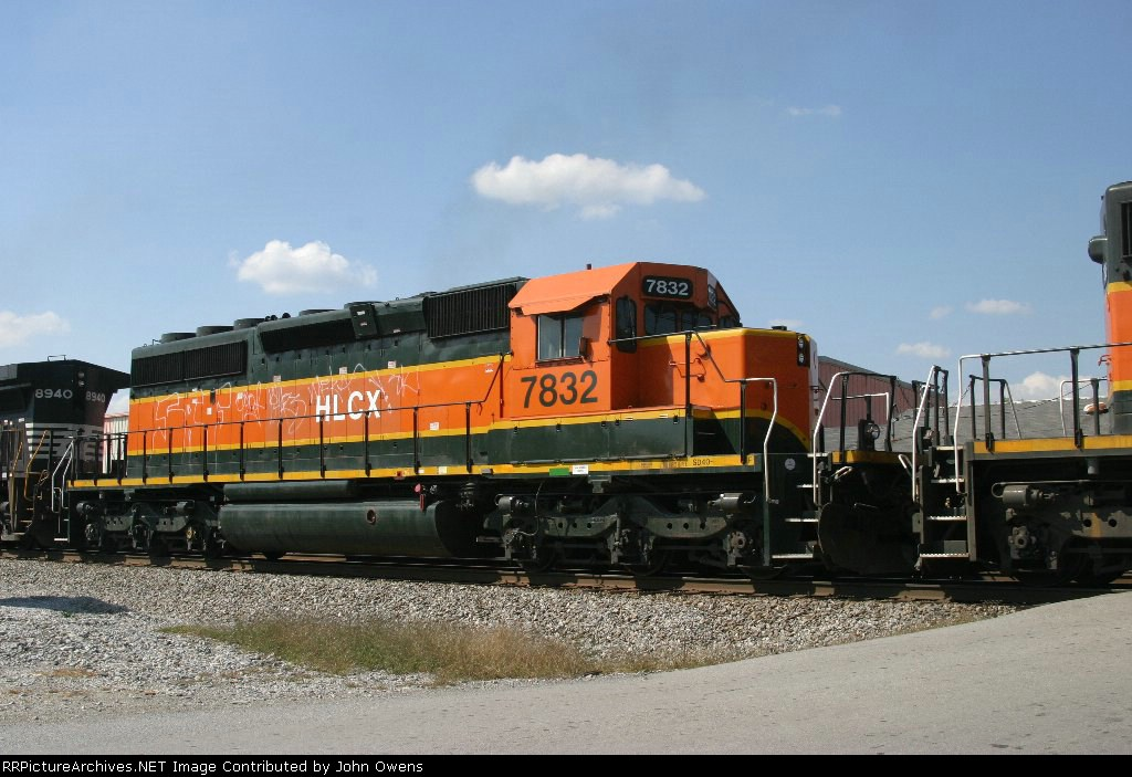 HLCX 7832/NS 54A