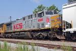 KCS 4586/NS 161