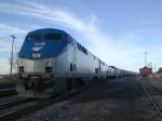 Amtrak #8, the Empire Builder