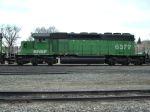BNSF 6379