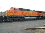 BNSF 4601