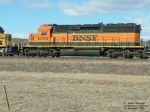 BNSF 6888