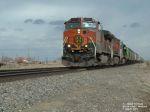 BNSF 971 westbound