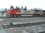 BNSF 4716